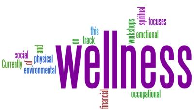 Social Wellness Awareness Month