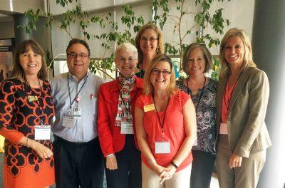 Maryland Senior Resource Network (MSRN)