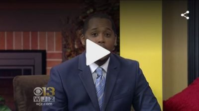 Care Patrol on WJZ-TV