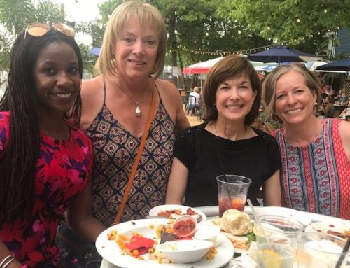 MSRN Networking Event at Sunset Cove June 20, 2018