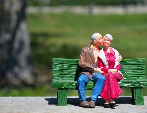 Young or Old…Marriage Means Updating Your Estate Plan
