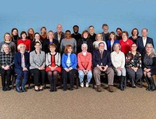 MSRN Members April, 2019