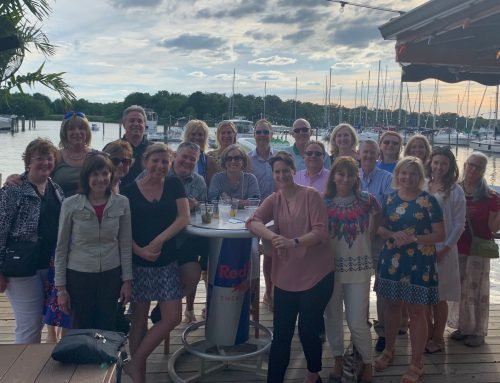 Sunset Cove June 12, 2019 MSRN Member Networking Event
