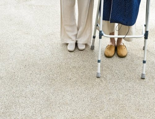 Simple Ways To Prevent Falls In Older Adults