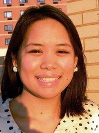 Ana Castillo-Nye - Lutherville Pharmacy