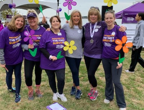 Alzheimer's Walk October 26, 2019