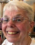 Volunteer & MSRN Board Member – Pat France