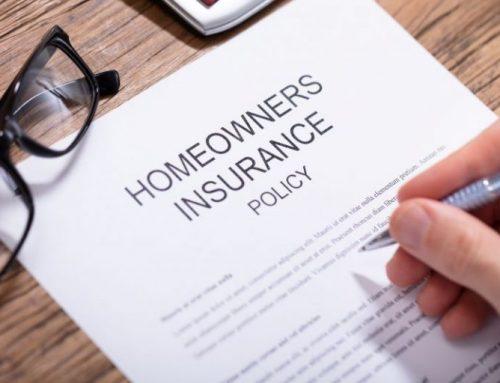 Homeowner's Insurance FAQs